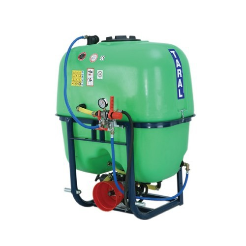 Taral 400 Lt Piton Bahçe Tipi İlaçlama Pulverizatörü