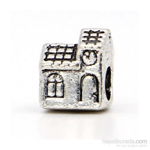 Angemiel Ev Gümüş Charm İle Kendi Tarzını Yarat
