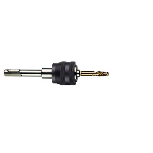 Bosch Sheet Metal Pançlarda Tüm Ölçülere Uygun Sds-Plus Adaptörü