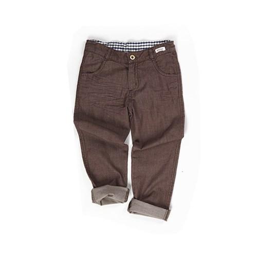 Zeyland Erkek Çocuk Kahverengı Pantolon - K-61M3NCO01