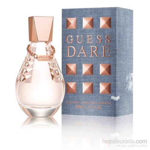 Guess Dare Edt 50 ml Kadın Parfümü
