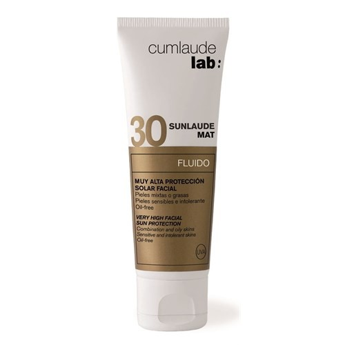 CUMLAUDE LAB SUNLAUDE SPF30 Mat Fluid 50 ml