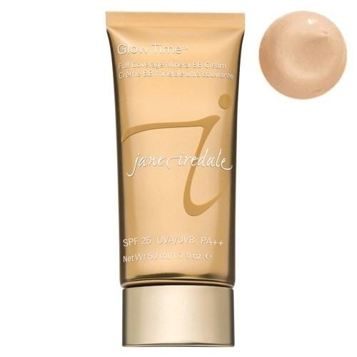 Jane Iredale Glow Time Bb Cream Spf 25 - Bb07