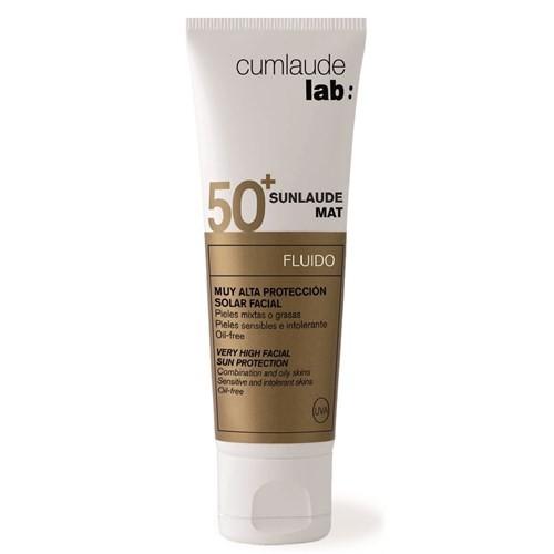 CUMLAUDE LAB SUNLAUDE SPF50+ Mat Fluid 50 ml