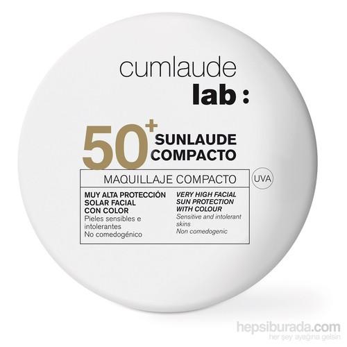 Cumlaude Lab Sunlaude Spf 50+ Compacto Light