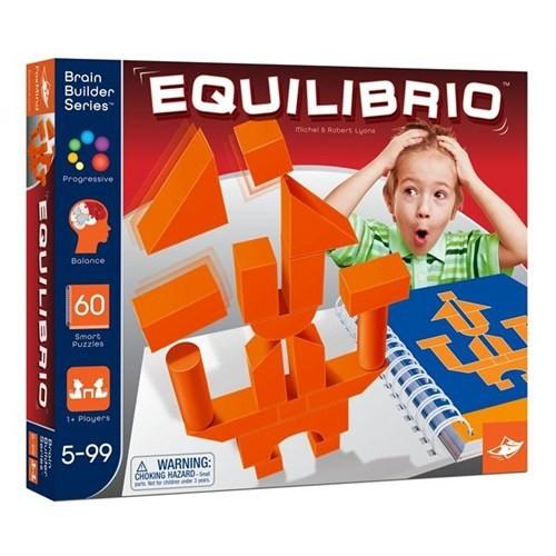 Foxmind Equilibrio Denge Oyunu