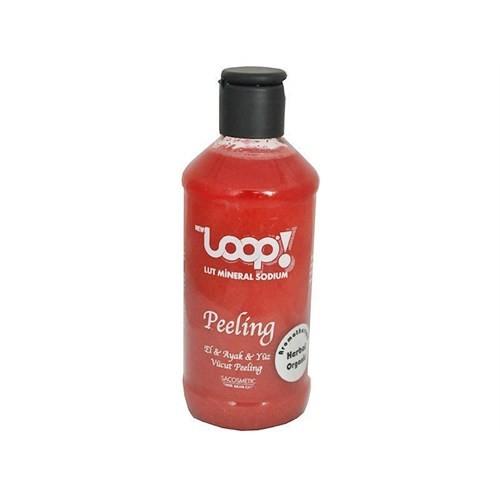 Loop ! Peeling 380 Gr Kirmizi