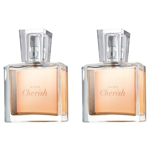 Avon Cherish Edp 30 Ml Bayan Parfüm 2 Adet