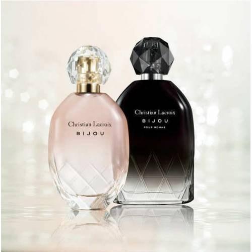 Avon Christian Lacroix Bijou 75 Ml Erkek Parfüm + Bayan Parfüm 50 Ml