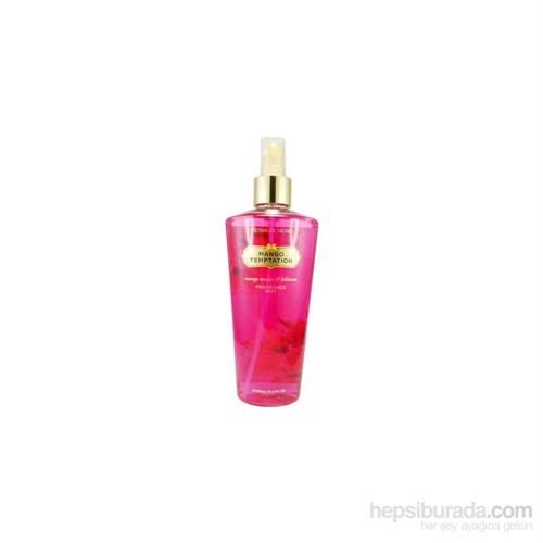 Victoria's Secret Body Mist Mango Temptation 250 Ml