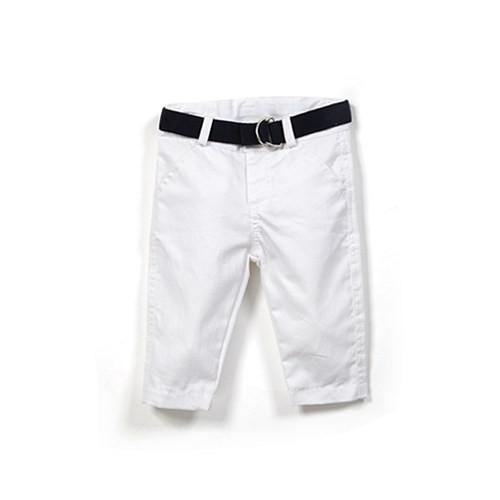 Zeyland Erkek Çocuk Beyaz Pantolon - K-61M1MLS01
