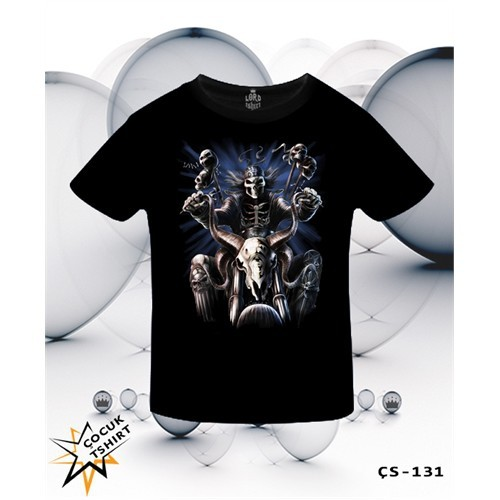Lord T-Shirt Ride Or Die T-Shirt
