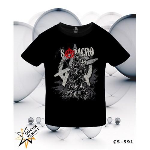Lord T-Shirt Samcro T-Shirt