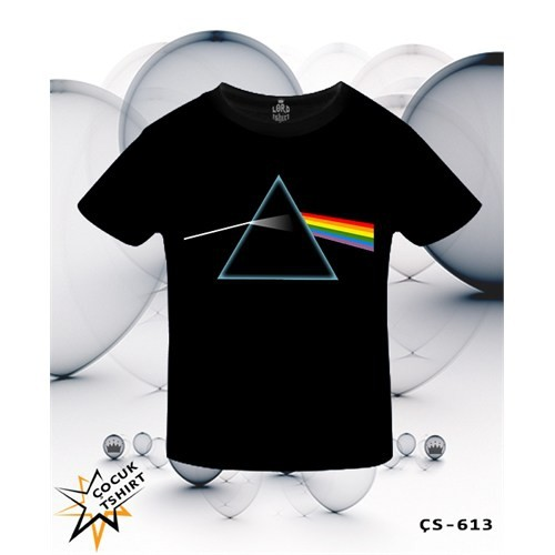 Lord T-Shirt Pink Floyd - Dark Side Of The Moon T-Shirt