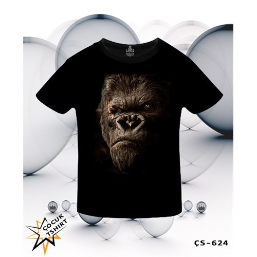 Lord T-Shirt King Kong T-Shirt