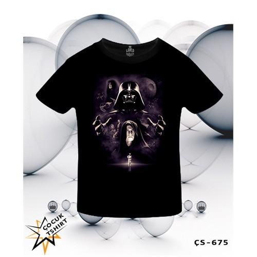 Lord T-Shirt Star Wars - Darth Vader 2 T-Shirt