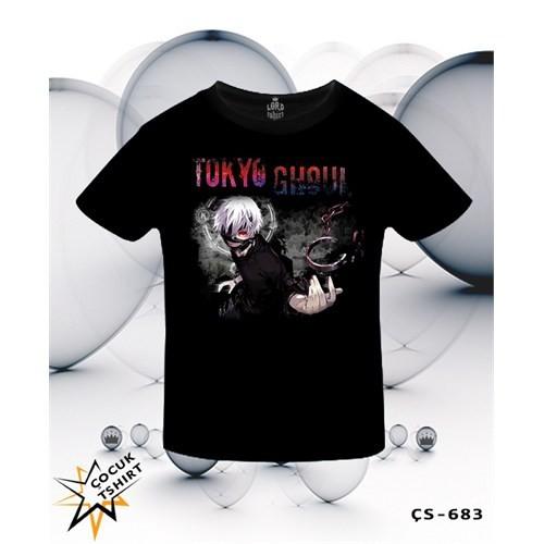 Lord T-Shirt Tokyo Ghoul T-Shirt