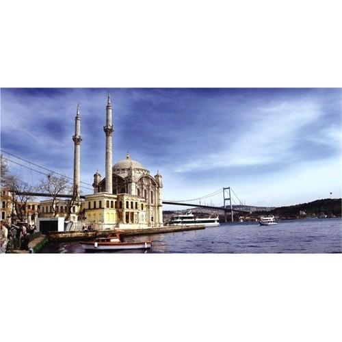 Anatolian Ortaköy (1500 Parça)