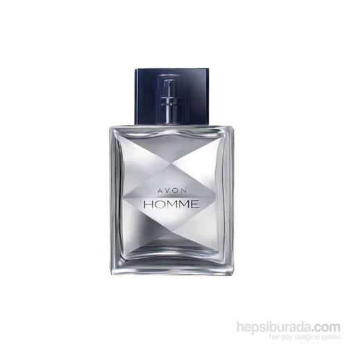Avon Homme Edt 75 Ml Erkek Parfüm
