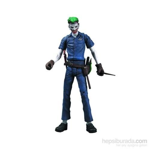 Dc Comics Super Villains Joker Figür