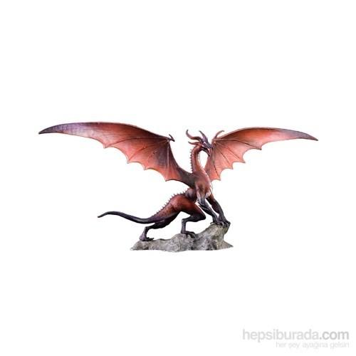 Dragon Age: Flemeth Dragon Statue