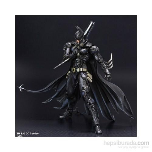 Dc Comics Variant Play Arts Kai Batman