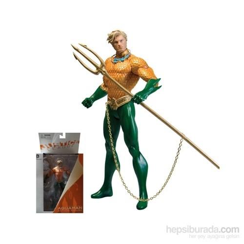 Justice League Aquaman New 52 Action Figure