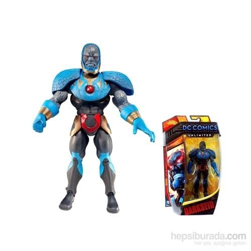 Dc Comics Unlimited Injustice Darkseid Figure