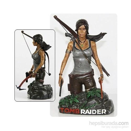 Tomb Raider Lara Croft Mini Büst 13 Cm