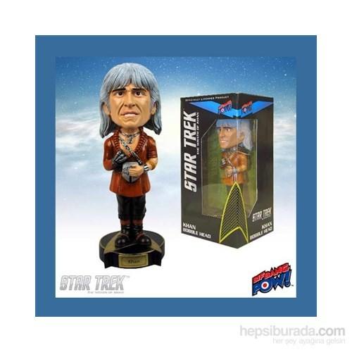 Star Trek: Wrath Of Khan Khan Bobble Head