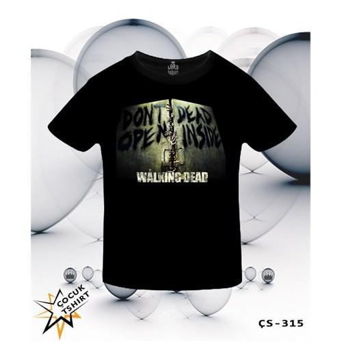 Lord T-Shirt Walking Dead T-Shirt