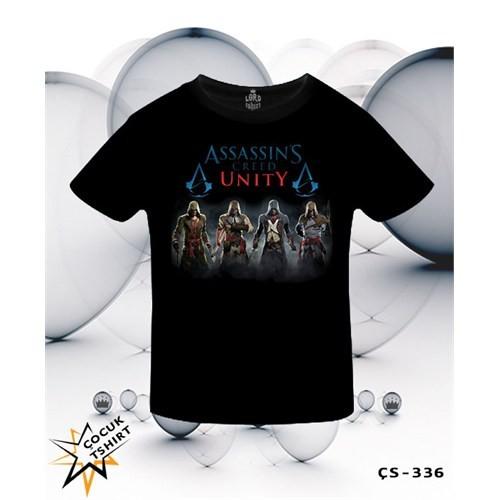 Lord T-Shirt Assassin's Creed - Unity T-Shirt