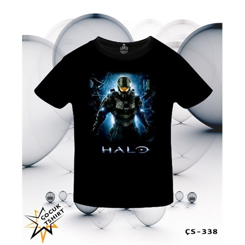 Lord T-Shirt Halo - Guardians T-Shirt