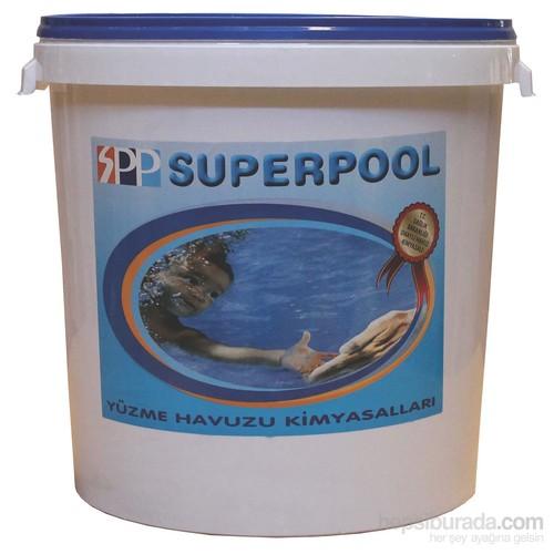 Superpool %65 Şoklama Kloru - Toz 25 Kg