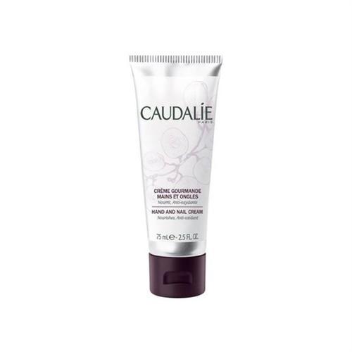 Caudalie Hand And Nail Cream 75ml - El ve Tırnak Bakım Kremi