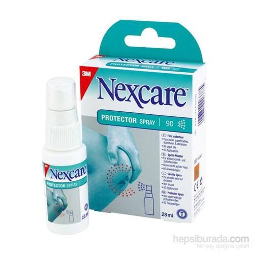 Nexcare Koruyucu Sprey Yara Bandı 90 kullanımlık