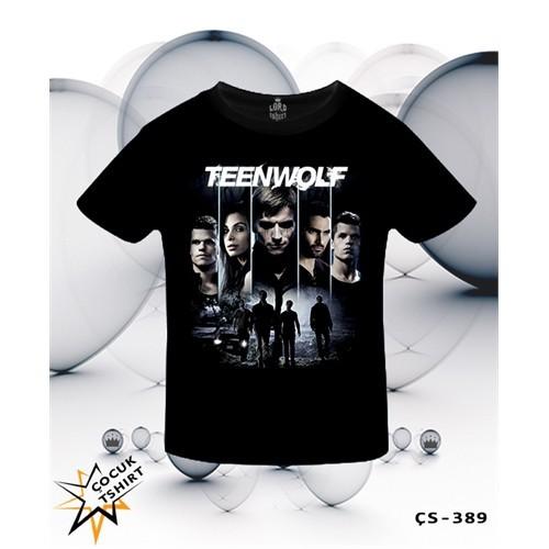 Lord T-Shirt Teen Wolf T-Shirt