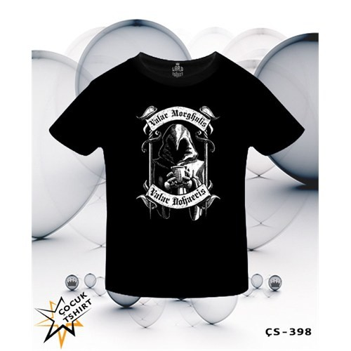 Lord T-Shirt Game Of Thrones - Valar Morghulis Valar Dohaeris T-Shirt