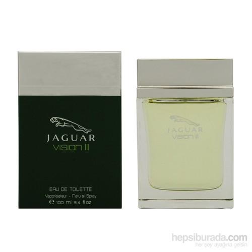 Jaguar Vision II Edt 100 Ml Erkek Parfümü