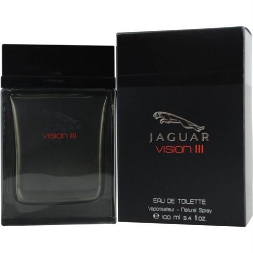 Jaguar Vision III Edt 100 Ml Erkek Parfümü