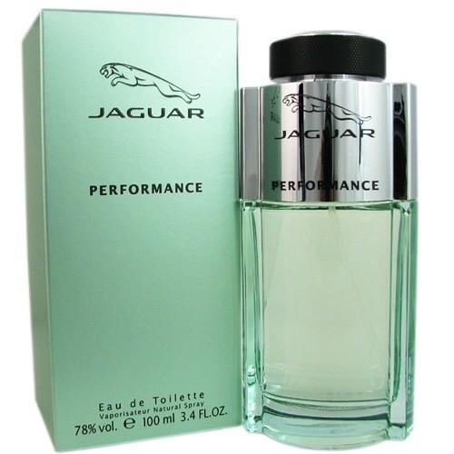 Jaguar For Performance Edt 100 Ml Erkek Parfümü