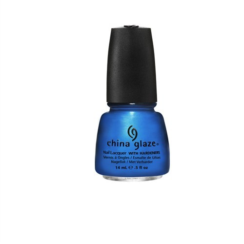 China Glaze Oje - 1088 Splish Splash