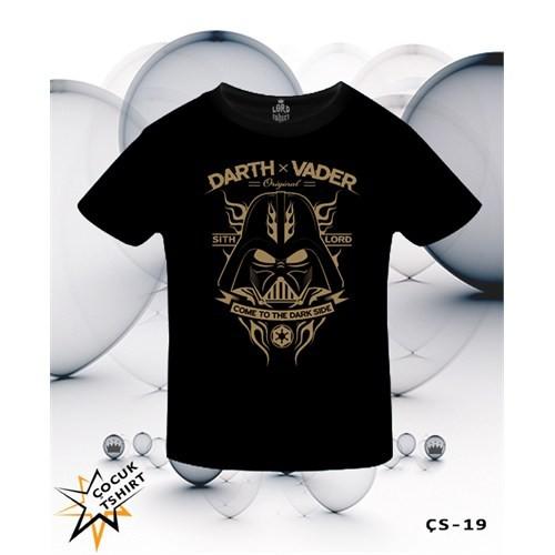 Lord T-Shirt Darth Vader T-Shirt