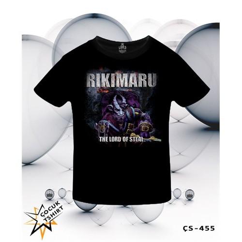 Lord T-Shirt Dota 2 - Rikimaru T-Shirt