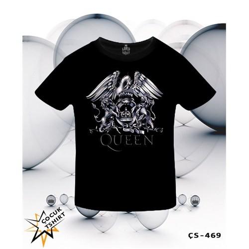 Lord T-Shirt Queen Logo T-Shirt