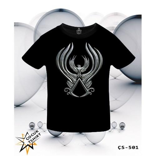 Lord T-Shirt Assassins Creed Wings T-Shirt