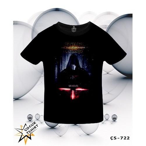Lord T-Shirt Star Wars - The Force Awakens 9 T-Shirt