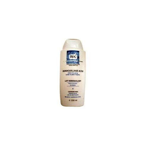 Roc Demaq.Aktıf Pnm Milk 200 ml