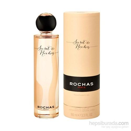 Rochas Secret De Rochas Edp 100 Ml Kadın Parfümü