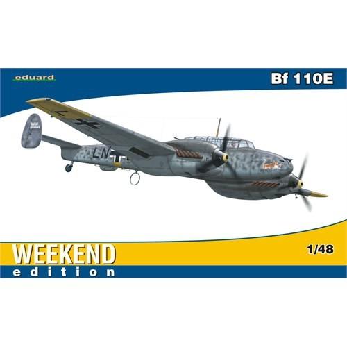Bf 110E (ölçek 1:48)